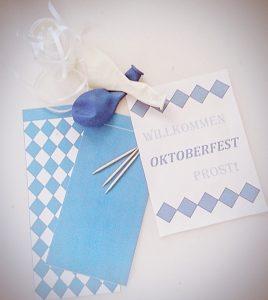 fiesta Oktoberfest
