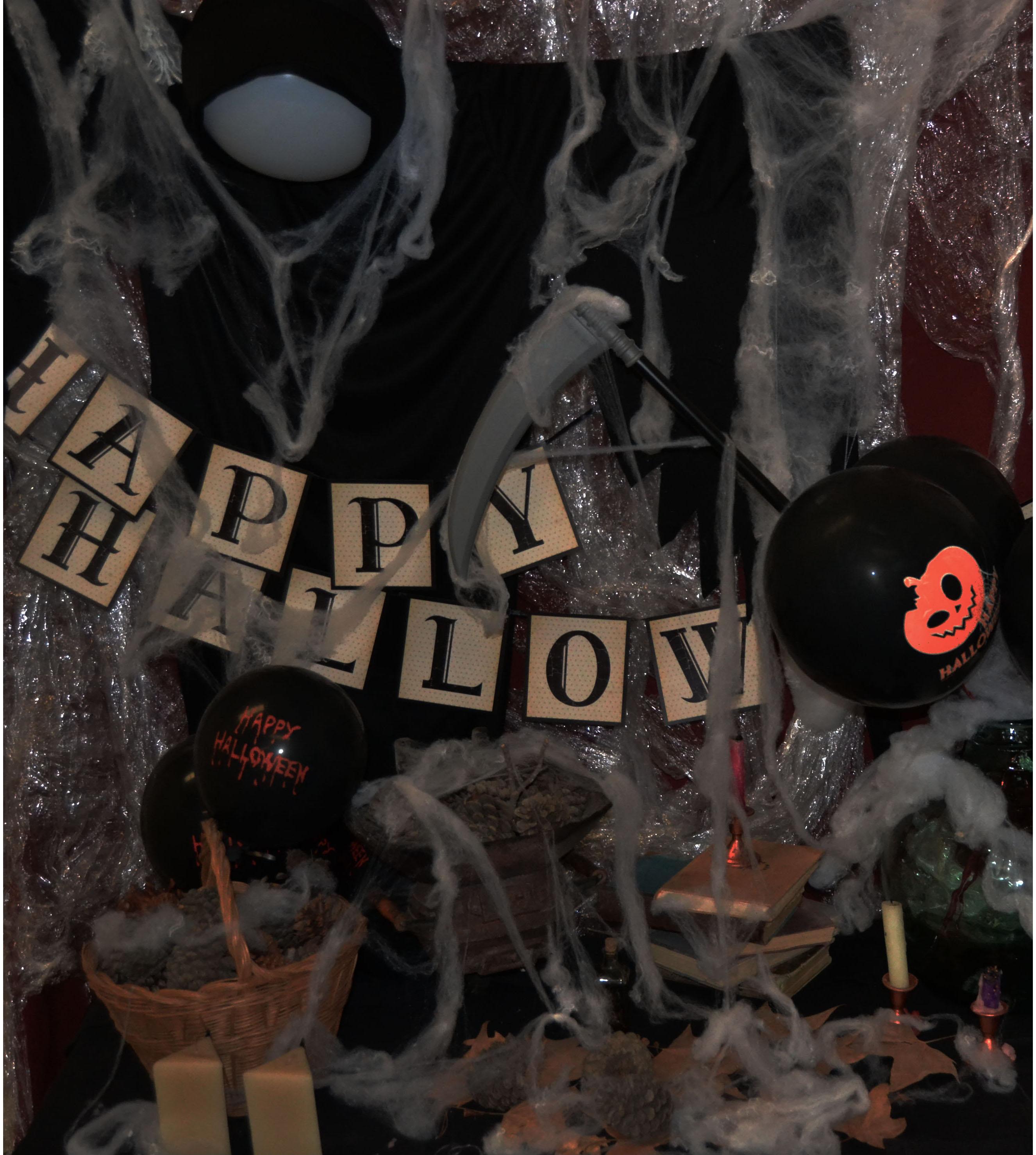 halloween para adultos
