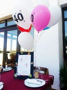 40ª Cumpleaños