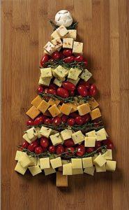 Arbolito de queso