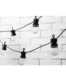 luces decorativas LED de 8m