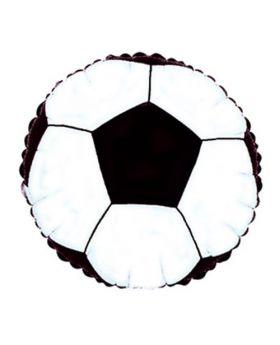 Globo Foil DECO Balón de Fútbol