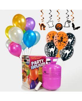 Pack Helio Maxi Halloween de Colores