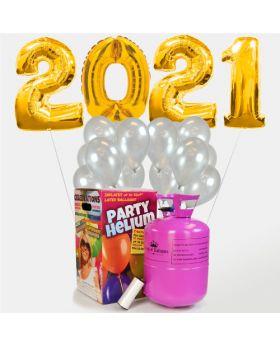 Pack Especial Maxi Feliz 2020 Oro