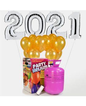 Pack Especial Maxi Feliz 2020 Plata