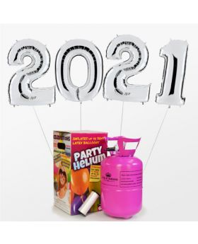 Pack Mini Feliz 2020 Plata