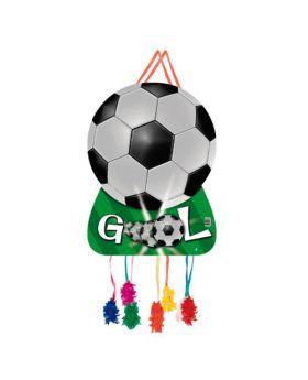 Piñata de Fútbol