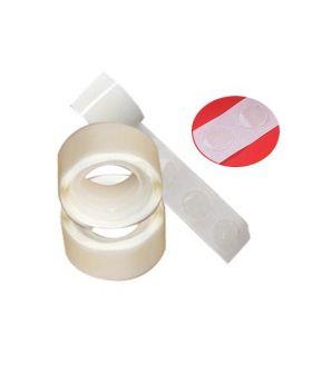 100 Puntos Adhesivos para Globos